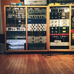 Photo taken at Smash Studios NYC by doug j. on 5/19/2013