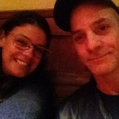 Photo taken at Outback Steakhouse by Gabriela Pfeifer G. on 1/13/2014