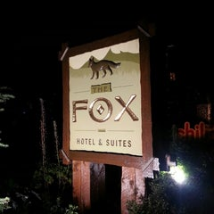 Photo taken at Fox Hotel & Suites by 근 김. on 9/15/2013