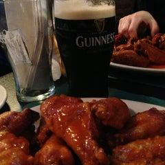 Photo taken at Kinsale Tavern by Joey L. on 1/13/2013