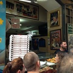 Photo taken at Il Pizzaiolo del Presidente by Sam on 5/1/2013