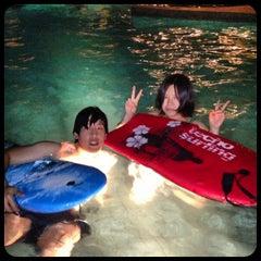 Photo taken at Khaolak Seaview Resort & Spa (เขาหลักซีวิวรีสอร์ทแอนด์สปา) by nana M. on 3/23/2013