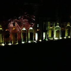 Photo taken at Los Bandidos by Dominik S. on 1/12/2013