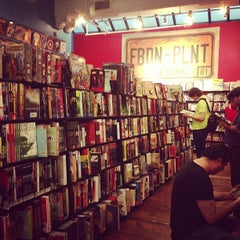 Photo taken at Forbidden Planet by Words and Nosh on 7/24/2013