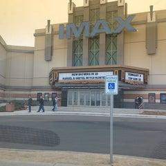 Photo taken at Warren Theatre by Joe A. on 1/26/2013