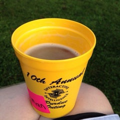 Photo taken at Purdue Tailgating Intermural Fields by Jeff B. on 9/20/2014