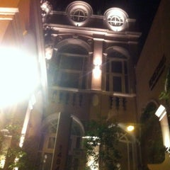 Foto tomada en Hotel Rendez-Vous por Iñaki A. el 12/13/2013