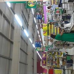 Photo taken at Tesco Lotus Damnoensaduak by Korn S. on 9/20/2012