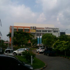 Photo taken at Wisma BCA by Ilham A. on 7/31/2013