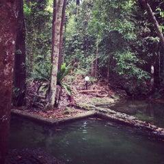 Photo taken at Permai Rainforest Resort by Zai Z. on 2/28/2015