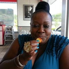 Photo taken at Burger King® by Lloyd C. on 7/13/2013