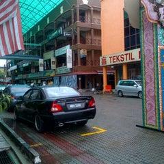 Photo taken at Tampin Square by Fairuz S. on 11/15/2012