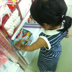 Photo taken at Manjaku Baby Centre by Arif Y. on 9/7/2015