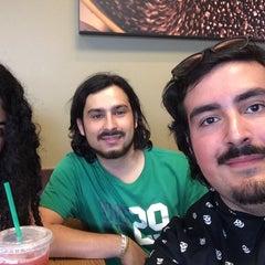 Photo taken at Starbucks by Chok H. on 5/23/2014