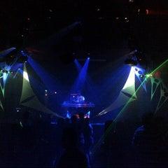 Photo taken at Fur Night Club by Jason on 10/6/2012