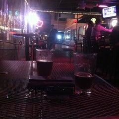 Photo taken at Kitty O'Shea's Irish Pub by Arturo J. on 2/25/2013