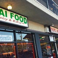 Photo taken at Falafel Arax by Nathan R. on 6/21/2015