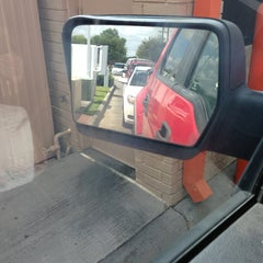 Photo taken at Whataburger by Gilbert S. on 7/11/2013