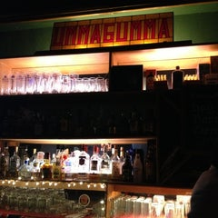 Photo taken at Ummagumma Pub by Martin D. on 3/16/2013