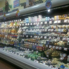 Photo taken at Trader Joe's by Amy P. on 6/14/2012