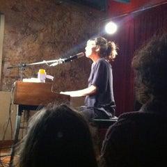 Photo taken at La Sargantana by Anna B. on 4/29/2012