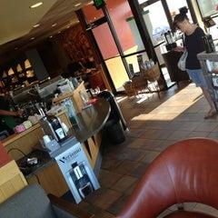 Photo taken at Starbucks by John on 8/2/2013