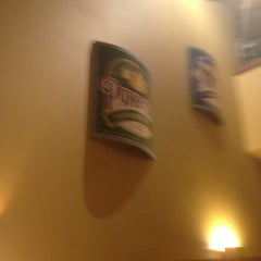 Photo taken at Pyramid Alehouse Brewery by Marty S. on 1/23/2013