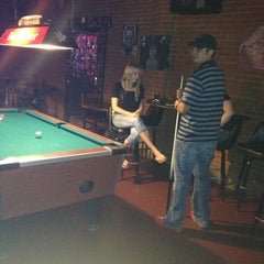 Photo taken at Elbow Room by Chris H. on 5/19/2013