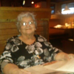 Photo taken at Outback Steakhouse by Beverly V. on 3/4/2014