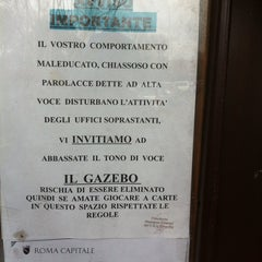Photo taken at Roma Capitale - Municipio VII (ex X) by Stefano on 2/11/2014