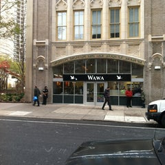 Photo taken at Wawa Food Market #86 by Joseph M. on 11/13/2012