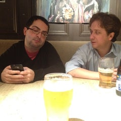 Photo taken at The Goldhawk by Justin on 11/4/2012