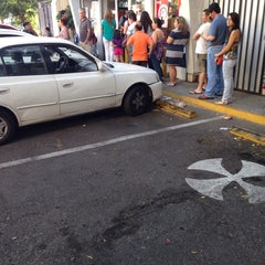 Photo taken at Farmacias Ahumada by Ana A. on 1/1/2014