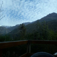 Photo taken at Valle De La Montaña by Nita A. on 9/21/2012