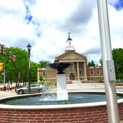 Photo taken at Downtown Kirkwood by Steve S. on 6/13/2015