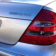 Photo taken at Mercedes-Benz of San Antonio by Martin H. on 1/6/2015