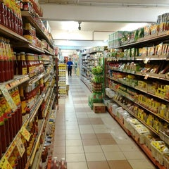 Photo taken at Sunny Supermart Sdn Bhd by Yazid S. on 5/31/2013