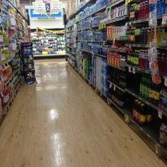 Photo taken at Drake Foodland by Janti B. on 12/4/2012