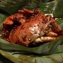Photo taken at Gama Candi Resto by Saniya P. on 12/25/2012