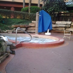 Photo taken at Radisson Resort Orlando - Celebration by Jocelyn R. on 1/23/2013