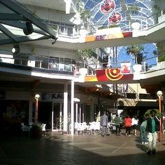 Photo taken at The Zone @ Rosebank by Yva M. on 9/26/2012
