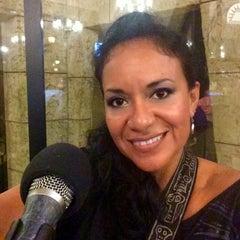 Photo taken at Tikal Lobby Bar by Vania G. on 9/26/2015
