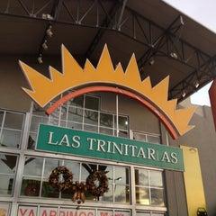 Photo taken at Centro Ciudad Comercial Las Trinitarias by Maria Mercedes B. on 1/1/2013