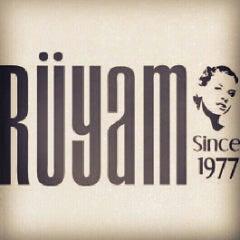 Photo taken at Rüyam Gelinlik by Hadi D. on 11/14/2012