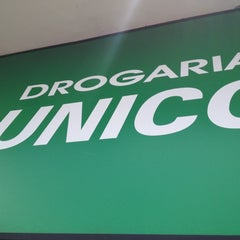 Photo taken at Drogaria Unicom by Antonio Carlos R. on 10/2/2012
