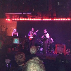 Photo taken at BOILER ROOM by Nick H. on 5/4/2013