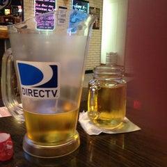 Photo taken at Boulevard Lounge by Matt R. on 1/29/2013