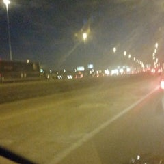 Photo taken at Stevenson Expressway (I-55) by JUS callme S. on 3/7/2015