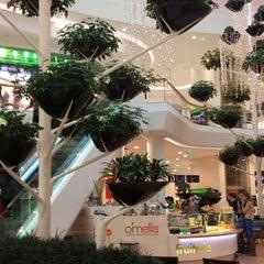 Photo taken at Shopping City Süd by Sanja I. on 1/14/2014