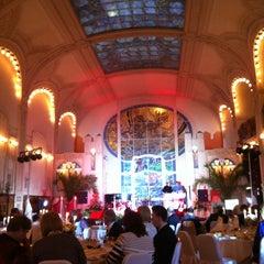 Photo taken at Belmond Grand Hotel Europe / Гранд Отель Европа by Svetlana🍭 S. on 2/28/2013